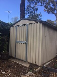 Shed Montmorency Banyule Area Preview