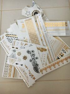 Flash tattoos South Yarra Stonnington Area Preview