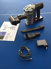Dyson DC34 Animal Hand Held vacuum Para Hills Salisbury Area Preview