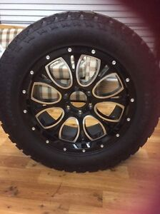 Helo wheels & general grapplers Tannum Sands Gladstone City Preview