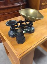 Antique Kitchen Scales Moonah Glenorchy Area Preview