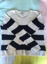 Witchery stripe jumper size M Erskineville Inner Sydney Preview