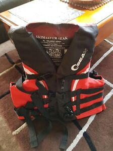 Sea k life jacket Sorell Sorell Area Preview