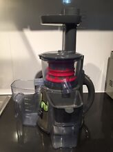 Sunbeam slow juicer St Peters Marrickville Area Preview