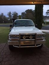 Toyota  land cruiser 8 seater Forster Great Lakes Area Preview