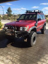 Nissan patrol 2.8td 4x4 ST The Vines Swan Area Preview