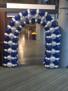 Super Balloon Arch $160 Bracken Ridge Brisbane North East Preview
