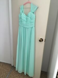 Formal dress size 10/12 Lorn Maitland Area Preview