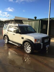 Land Rover Discovery 3 swap / trade or sell Kenwick Gosnells Area Preview