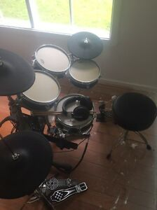 Go E Drum Electric drumkit Mount Evelyn Yarra Ranges Preview