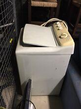 Washing Machine Simpson Esprit 550 Mona Vale Pittwater Area Preview