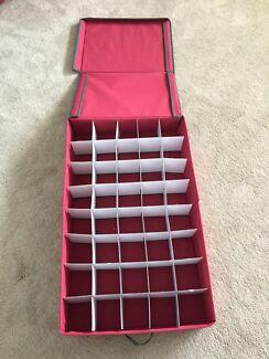 Storage box for Xmas decorations