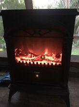 Electric fireplace   Heater Ipswich Ipswich City Preview