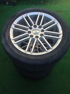 Tyres and rims 15 inch Bankstown Bankstown Area Preview
