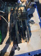 Suspension kit hilux sr5 2016 Barooga Berrigan Area Preview