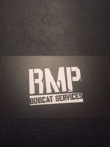 RMP Bobcat Services Gulfview Heights Salisbury Area Preview