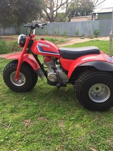 Atc Honda 185 trike Port Pirie Port Pirie City Preview
