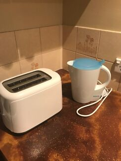 New/toaster used maybe once
