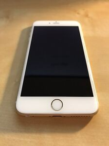 Apple iPhone 6 Plus 64GB Gold unlocked as good as new Ultimo Inner Sydney Preview
