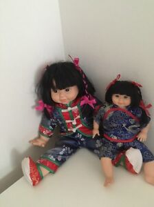 China dolls Redcliffe Belmont Area Preview
