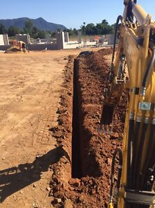 Trenching & earthworks Cairns Cairns City Preview