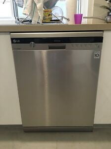 Dish washer Sans Souci Rockdale Area Preview
