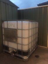 Water tank 1000l Wyndham Vale Wyndham Area Preview