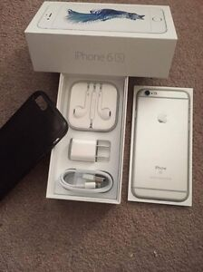 iPhone 6s 32gb brand new phone with apple care