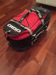 Ogio motocross gear bag on wheels Fremantle Fremantle Area Preview