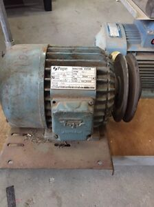 3 Phase Electric Motors Adelaide CBD Adelaide City Preview