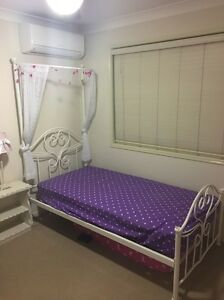Single princess bed Springfield Ipswich City Preview
