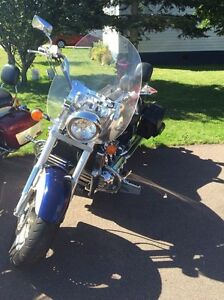 1998 Honda Valkyrie - Reduced!
