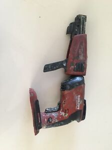 Hilti collated screw gun skin Huntingdale Gosnells Area Preview