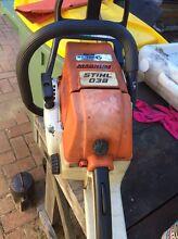 Chainsaw Stihl 038 magnum Como South Perth Area Preview