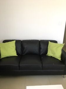 Sofa for give away Mansfield Park Port Adelaide Area Preview