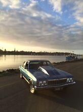1976 Holden Hx premier Sedan Street / Drag car Portland Glenelg Area Preview