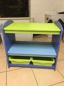 Little Tikes cabinet for sale Trinity Park Cairns Area Preview