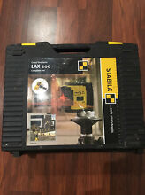Stabila Laser Level Angle Vale Playford Area Preview