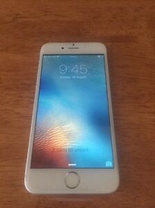 Brand New iPhone 6 Silver! Fully Unlocked! $650 FIRM Heathridge Joondalup Area Preview