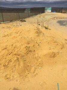 Free sand Baldivis Rockingham Area Preview