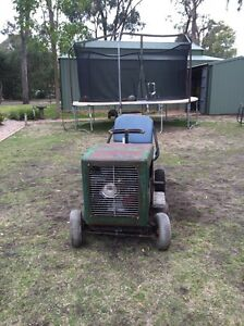 Ride On Mower Greenfields Mandurah Area Preview