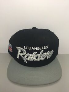 New Era Raiders Snapback Blakeview Playford Area Preview