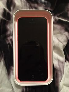 Second-Hand Apple iPhone 5c Seville Grove Armadale Area Preview