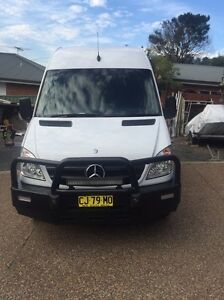 Mercedes sprinter 315 MX transporter Engadine Sutherland Area Preview