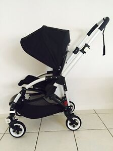 Bugaboo Bee + extras Wakerley Brisbane South East Preview