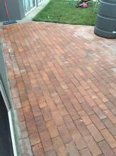 Clay Brick Pavers Klemzig Port Adelaide Area Preview