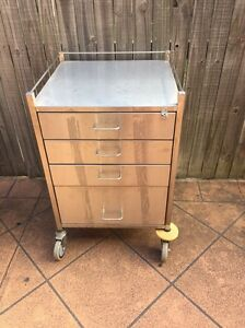Stainless steel roller cabinet Ascot Brisbane North East Preview