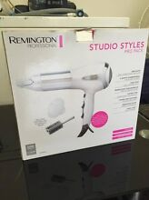 Remington Professional hair dryer Coorparoo Brisbane South East Preview