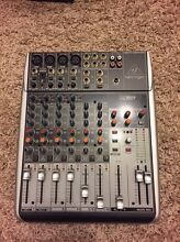 Behringer Xenys Q1204USB 12 Input PA Mixer with USB Interface Brompton Charles Sturt Area Preview