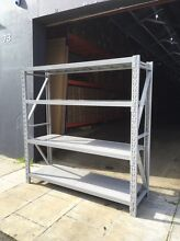 Heavy Duty Long Span Shelving - Cheapest In Australia Burswood Victoria Park Area Preview